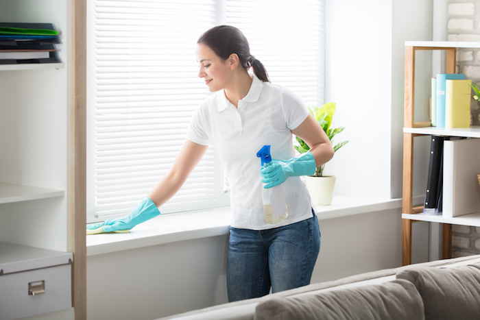 4 Steps You Must Take to Prep for Professional House Cleaning
